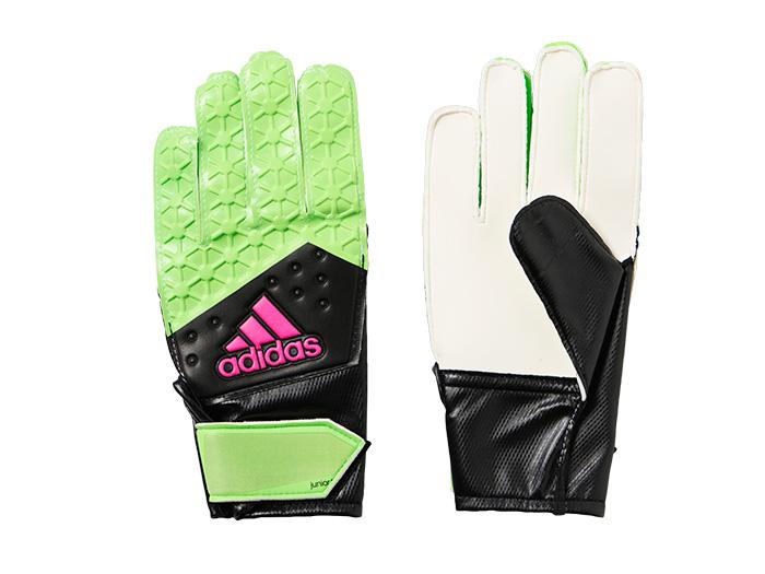 adidas ACE ジュニア (フットサル&サッカー ゴールキーパー GKグローブ)【スポーツ用品 > チーム スポーツ > サッカー】【adidas/アディダス】/AH7813