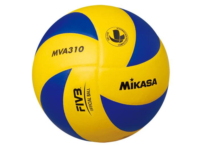 MIKASA バレーボール 練習球5号 (バレーボール ボール 5号球)【スポーツ用品 > チーム スポーツ > バレーボール】【MIKASA/ミカサ】/MVA310
