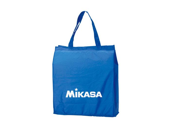 MIKASA レジャーバッグ (バレーボール アクセサリー その他・グッズ)ブルー(BL)【スポーツ用品 > チーム スポーツ > バレーボール】【MIKASA/ミカサ】/BA21