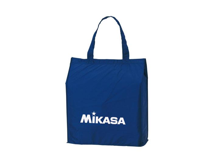 MIKASA レジャーバッグ (バレーボール アクセサリー その他・グッズ)ネイビー(NB)【スポーツ用品 > チーム スポーツ > バレーボール】【MIKASA/ミカサ】/BA21
