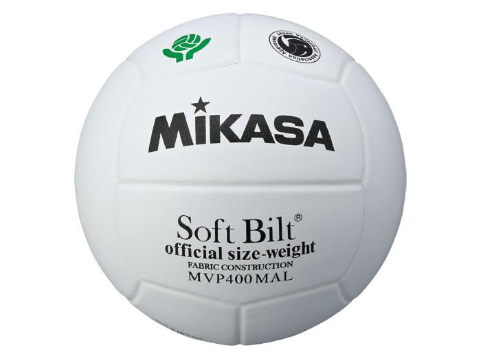 MIKASA バレーボール検定球4号 (バレーボール ボール 4号球)【スポーツ用品 > チーム スポーツ > バレーボール】【MIKASA/ミカサ】/MVP400MAL