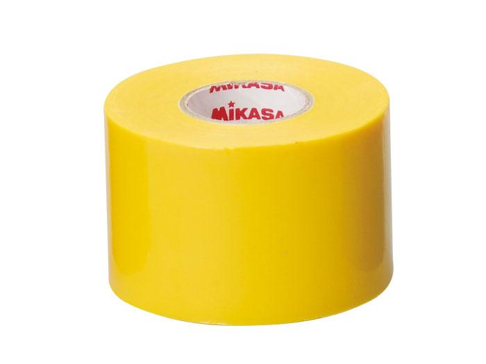 MIKASA ラインテープ (バスケットボール アクセサリー・グッズ その他)イエロー(Y)【スポーツ用品 > チーム スポーツ > バスケットボール】【MIKASA/ミカサ】/LTV50