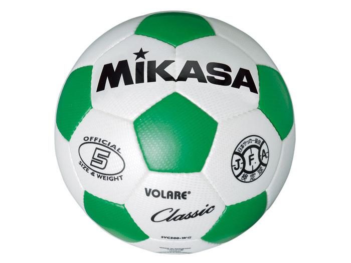 MIKASA サッカーボール 検定球 5号 (フットサル&サッカー ボール サッカーボール5号球)【スポーツ用品 > チーム スポーツ > サッカー】【MIKASA/ミカサ】/SVC500