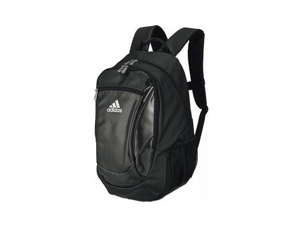 adidas ボール用デイパック (フットサル&サッカー ボール ボールバッグ・空気入れ)【スポーツ用品 > チーム スポーツ > サッカー】【adidas/アディダス】/ADP21BK