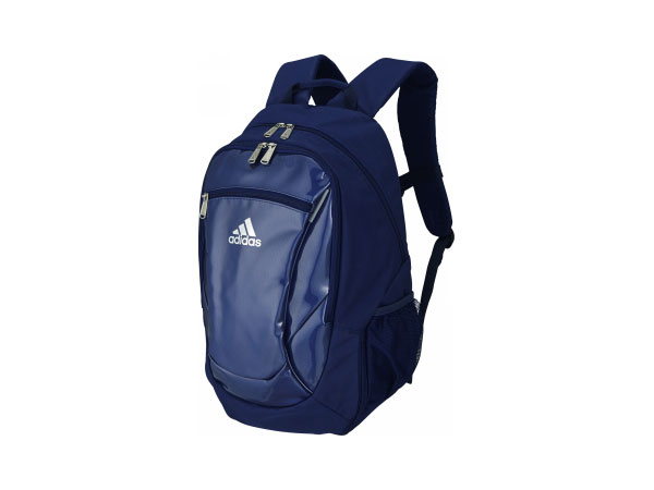adidas ボール用デイパック (フットサル&サッカー ボール ボールバッグ・空気入れ)ネイビー【スポーツ用品 > チーム スポーツ > サッカー】【adidas/アディダス】/ADP21NV
