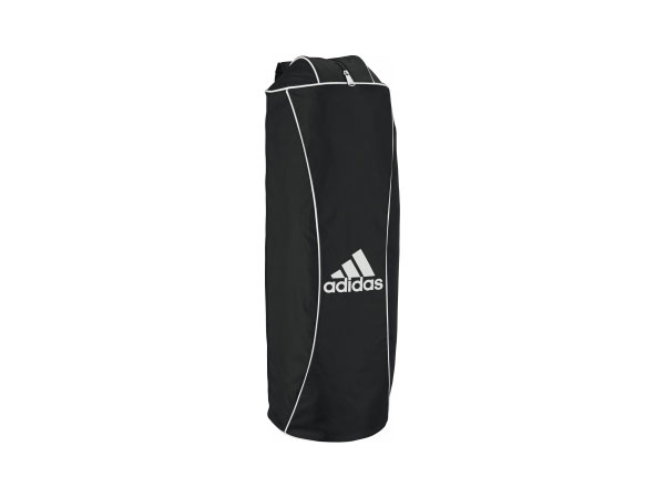 adidas ボールバッグ3個入れ (フットサル&サッカー ボール ボールバッグ)ブラック【スポーツ用品 > チーム スポーツ > サッカー】【adidas/アディダス】/AKS304