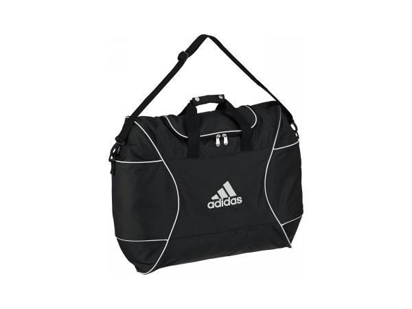 adidas ボールバッグ6個入れ (フットサル&サッカー ボール ボールバッグ・空気入れ)【スポーツ用品 > チーム スポーツ > サッカー】【adidas/アディダス】/AKS604