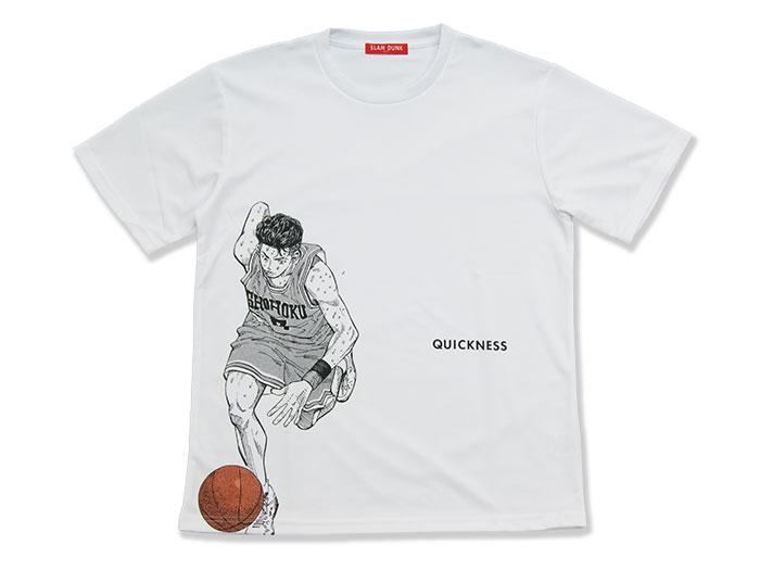 リョータ/QUICKNESS (バスケットボール INOUE TAKEHIKO GOODS)【スポーツ用品 > チーム スポーツ > バスケットボール】【GALLERY・2】/DTS10