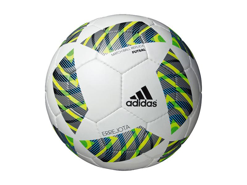 adidas エレホタ 2016 フットサル4号球 (フットサル&サッカー ボール フットサルボール)4号球【スポーツ用品 > チーム スポーツ > サッカー】【adidas/アディダス】/AFF4100