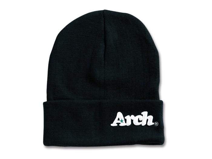 Arch Arch basic logo beanie (バスケットボール アクセサリー・グッズ キャップ)【スポーツ用品 > チーム スポーツ > バスケットボール】【Arch/アーチ】/A15-024
