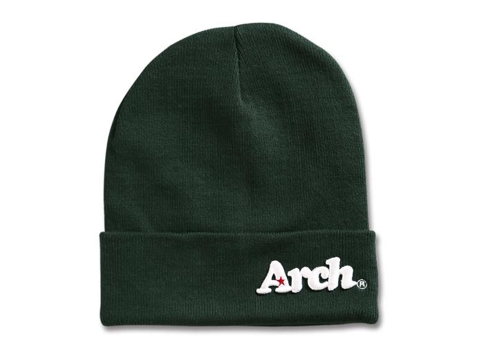 Arch Arch basic logo beanie (バスケットボール アクセサリー・グッズ キャップ)【スポーツ用品 > チーム スポーツ > バスケットボール】【Arch/アーチ】/A15-026