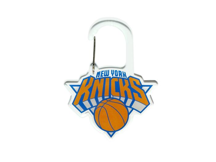 NBA アクリルカラビナ KNICKS (バスケットボール アクセサリー・グッズ NBA)【スポーツ用品 > チーム スポーツ > バスケットボール】【GALLERY・2】/NBA29564