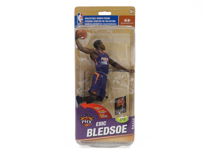 McFARLANE NBA フィギュア27 (バスケットボール NBA アクセサリー・グッズ)【スポーツ用品 > チーム スポーツ > バスケットボール】【GALLERY・2】/MCF-27