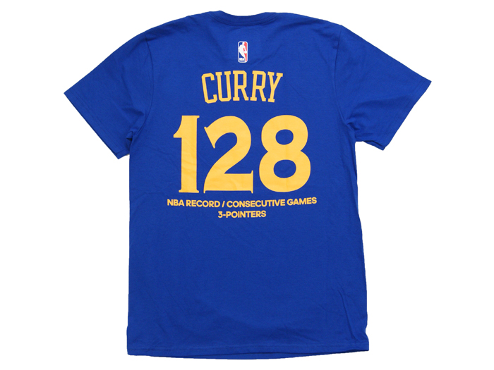 adidas CURRY 128 3pointers Tee (バスケットボール NBA Tシャツ)【スポーツ用品 > チーム スポーツ > バスケットボール】【adidas/アディダス】/3720A-curry2016-3