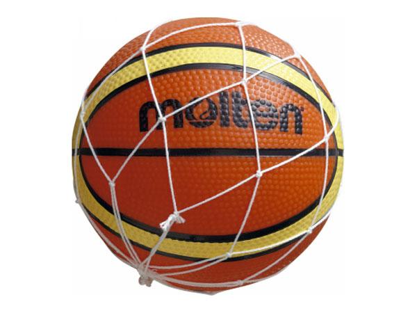 molten バスケ マスコットボール (バスケットボール ボール その他ボール)マスコット【スポーツ用品 > チーム スポーツ > バスケットボール】【molten/モルテン】/B100GP