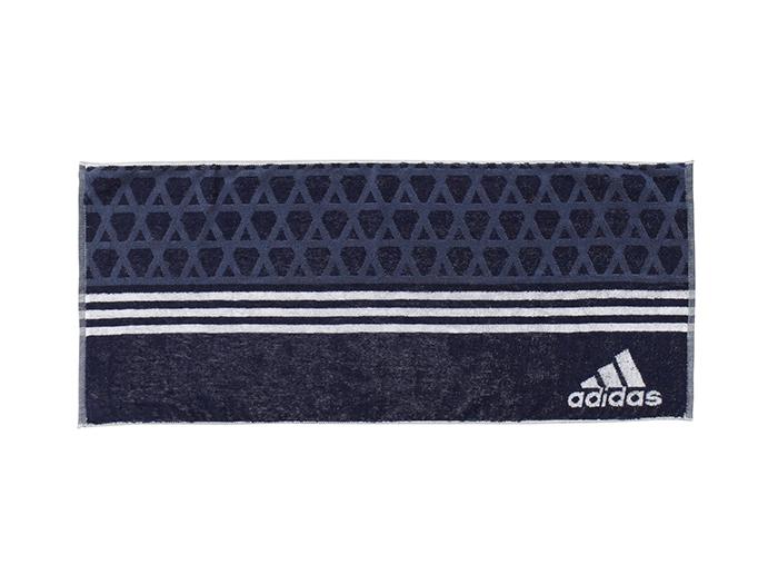 adidas CP フェイスタオル BOX (フットサル&サッカー アクセサリー・グッズ タオル)カレッジネイビー/ミネラルブルーS16/ホワイト【スポーツ用品 > チーム スポーツ > サッカー】【adidas/アディダス】/AP3337