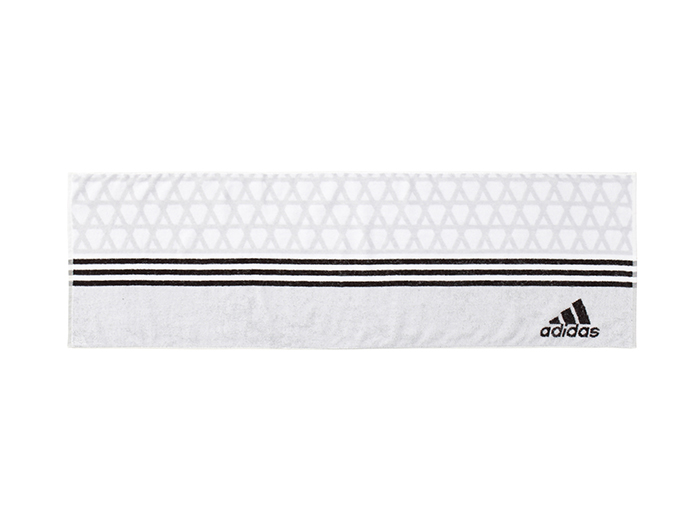 adidas CP フェイスタオル BOX (フットサル&サッカー アクセサリー・グッズ タオル)ホワイト/LGH ソリッドグレー/ブラック【スポーツ用品 > チーム スポーツ > サッカー】【adidas/アディダス】/AP3339