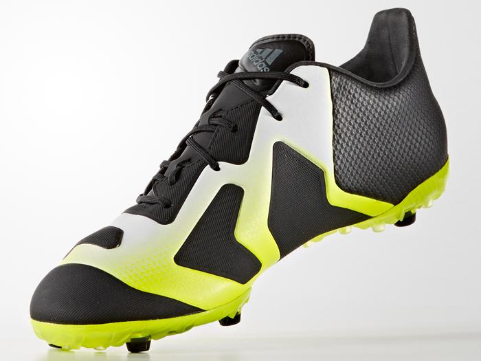 adidas エース 16+ テッカーズ (フットサル&サッカー シューズ インドアシューズ)【スポーツ用品 > チーム スポーツ > サッカー】【adidas/アディダス】/S31928