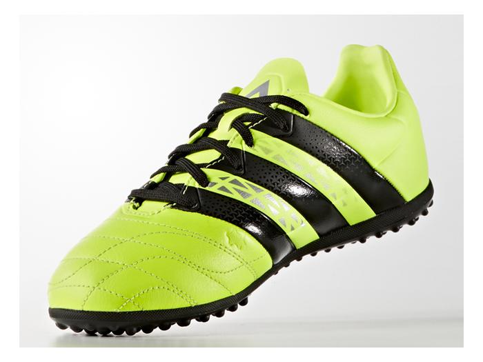 adidas エース 16.3 TF J LE (フットサル&サッカー シューズ トレーニングシューズ)【スポーツ用品 > チーム スポーツ > サッカー】【adidas/アディダス】/AQ2067