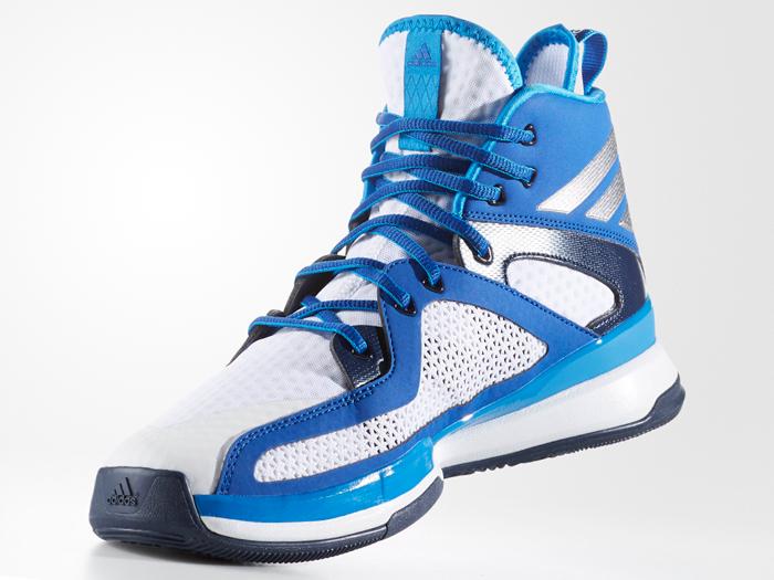 adidas adizero PG (バスケットボール シューズ シューズ)【スポーツ用品 > チーム スポーツ > バスケットボール】【adidas/アディダス】/B49680