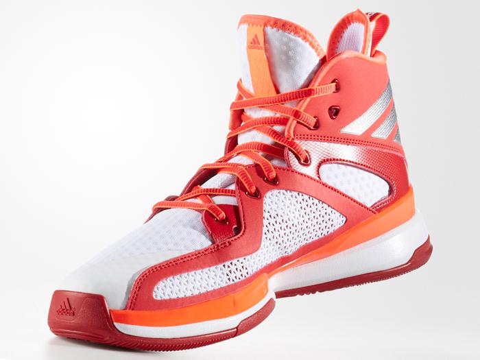 adidas adizero PG (バスケットボール シューズ シューズ)【スポーツ用品 > チーム スポーツ > バスケットボール】【adidas/アディダス】/B49681