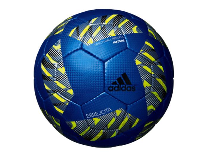 adidas エレホタ フットサル4号球 (フットサル&サッカー ボール サッカーボール4号球)【スポーツ用品 > チーム スポーツ > サッカー】【adidas/アディダス】/AFF4101B