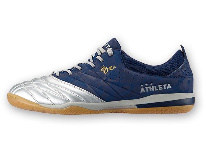 ATHLETA O-Rei Futsal T001 (フットサル&サッカー シューズ インドアシューズ)【スポーツ用品 > チーム スポーツ > サッカー】【ATHLETA/アスレタ】/11002