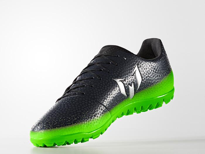 adidas メッシ 16.3 TF (フットサル&サッカー シューズ トレーニングシューズ)【スポーツ用品 > チーム スポーツ > サッカー】【adidas/アディダス】/AQ3524