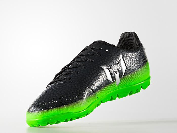 adidas メッシ 16.3 TF J (フットサル&サッカー レディス&ジュニア フットサル&サッカーシューズ)【スポーツ用品 > チーム スポーツ > サッカー】【adidas/アディダス】/S79644