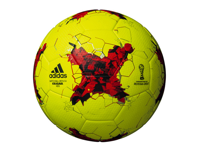 adidas クラサバ キッズ(4号球) (フットサル&サッカー ボール サッカーボール4号球)イエロー×レッド【スポーツ用品 > チーム スポーツ > サッカー】【adidas/アディダス】/AF4200Y