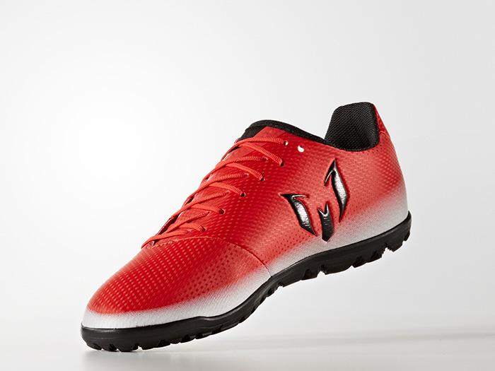 adidas メッシ 16.3 TF J (フットサル&サッカー シューズ トレーニングシューズ)【スポーツ用品 > チーム スポーツ > サッカー】【adidas/アディダス】/BB5646