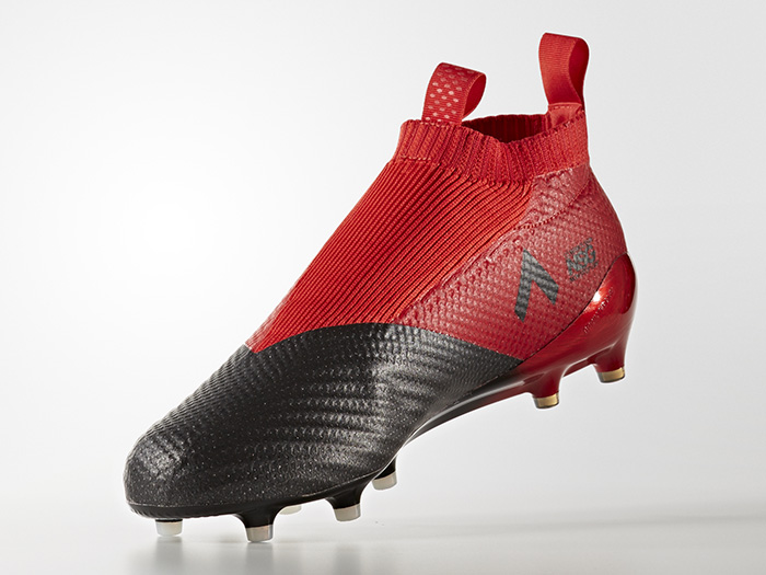 adidas エース 17+ ピュアコントロール FG/AG (フットサル&サッカー シューズ スパイク)【スポーツ用品 > チーム スポーツ > サッカー】【adidas/アディダス】/BB4314