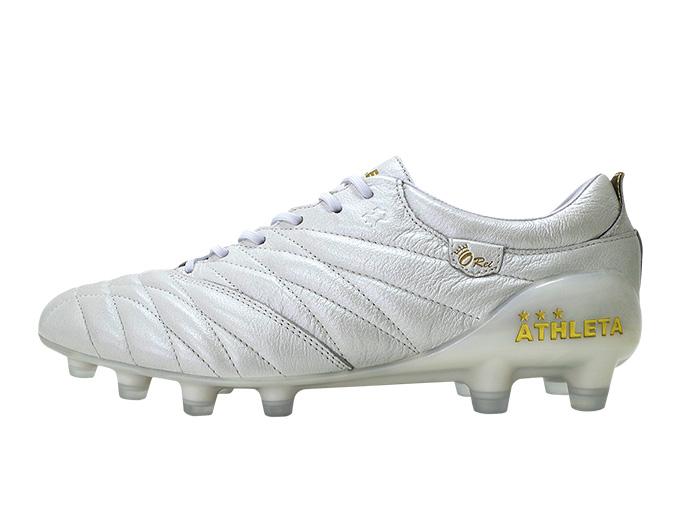 ATHLETA O-Rei Futebol A001 (フットサル&サッカー シューズ スパイク)【スポーツ用品 > チーム スポーツ > サッカー】【ATHLETA/アスレタ】/10001