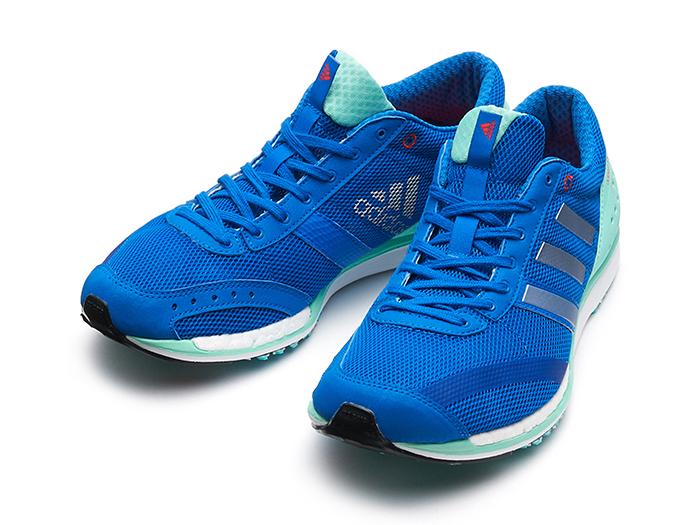adidas adizero takumi sen boost 3 (その他スポーツ ランニング ランニングシューズ)【スポーツ用品 > チーム スポーツ > ハンドボール】【adidas/アディダス】/BB5674