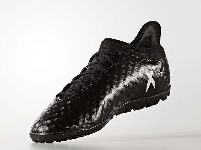 adidas エックス 16.3 TF J (フットサル&サッカー シューズ トレーニングシューズ)【スポーツ用品 > チーム スポーツ > サッカー】【adidas/アディダス】/BB5715