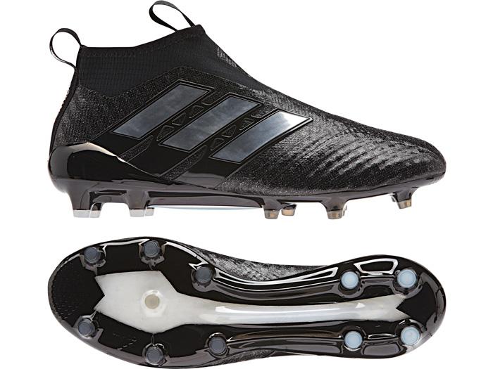 adidas エース 17+ ピュアコントロール FG/AG (フットサル&サッカー シューズ スパイク)【スポーツ用品 > チーム スポーツ > サッカー】【adidas/アディダス】/BB4310