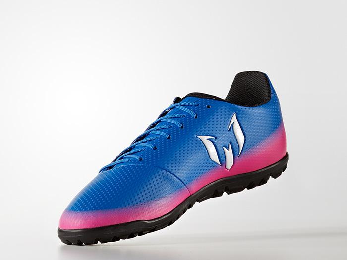 adidas メッシ 16.3 TF J (フットサル&サッカー シューズ トレーニングシューズ)【スポーツ用品 > チーム スポーツ > サッカー】【adidas/アディダス】/BB5647