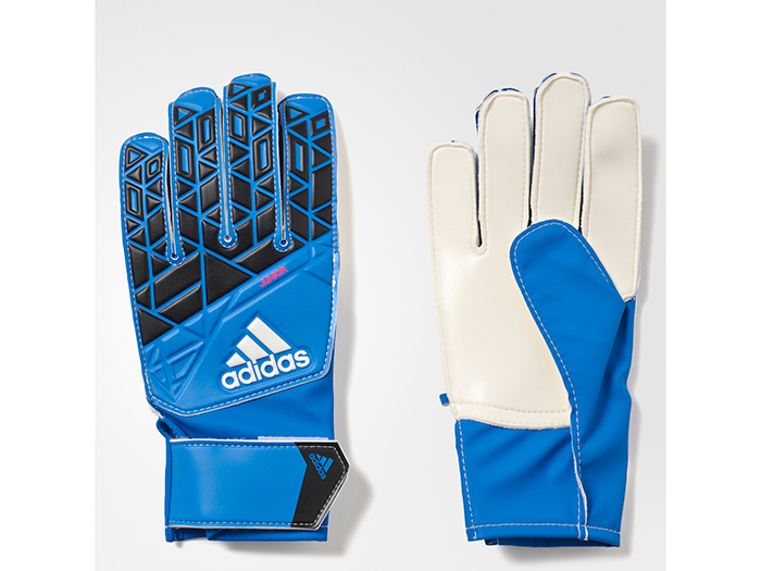 adidas ACE ジュニア (フットサル&サッカー ゴールキーパー GKグローブ)【スポーツ用品 > チーム スポーツ > サッカー】【adidas/アディダス】/AZ3677