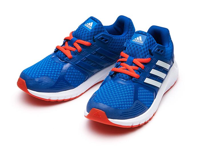 adidas KIDS duramo 8 K (その他スポーツ ランニング ランニングシューズ)【スポーツ用品 > チーム スポーツ > ハンドボール】【adidas/アディダス】/BB3025