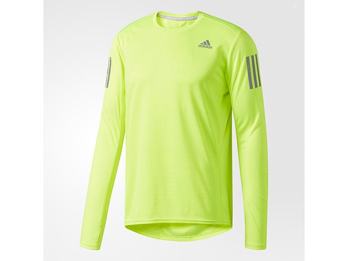 adidas RESPONSE 長袖TシャツM (その他スポーツ ランニング メンズウェアー)【スポーツ用品 > チーム スポーツ > ハンドボール】【adidas/アディダス】/BP7488