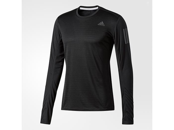adidas RESPONSE 長袖TシャツM (その他スポーツ ランニング メンズウェアー)【スポーツ用品 > チーム スポーツ > ハンドボール】【adidas/アディダス】/BP7482