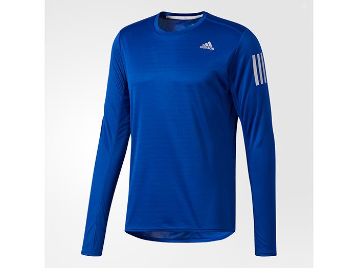 adidas RESPONSE 長袖TシャツM (その他スポーツ ランニング メンズウェアー)【スポーツ用品 > チーム スポーツ > ハンドボール】【adidas/アディダス】/BP7491