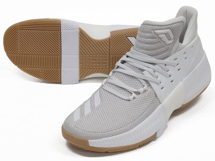 adidas D Lillard 3 (バスケットボール シューズ シューズ)【スポーツ用品 > チーム スポーツ > バスケットボール】【adidas/アディダス】/BW0323