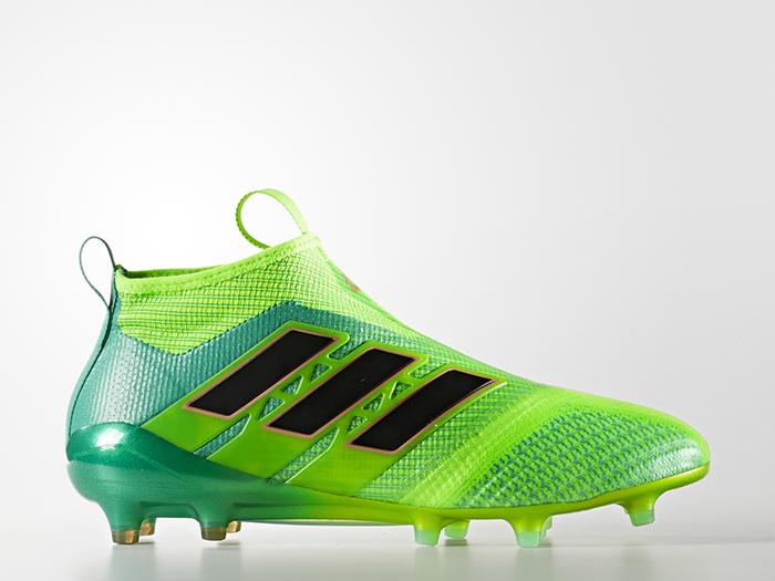 adidas エース 17+ ピュアコントロール FG/AG (フットサル&サッカー シューズ スパイク)【スポーツ用品 > チーム スポーツ > サッカー】【adidas/アディダス】/BB5950