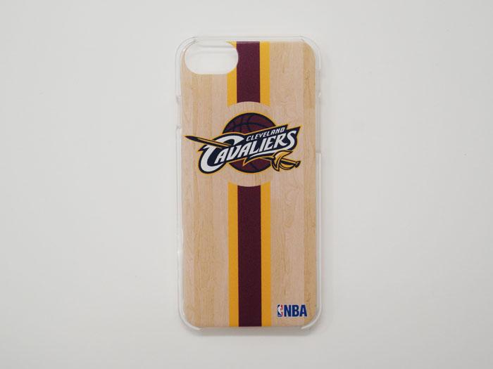 NBA iPhone7ハードカバー 【CAVALIERS】 (バスケットボール アクセサリー・グッズ NBA)【スポーツ用品 > チーム スポーツ > バスケットボール】【GALLERY・2】/NBA31383