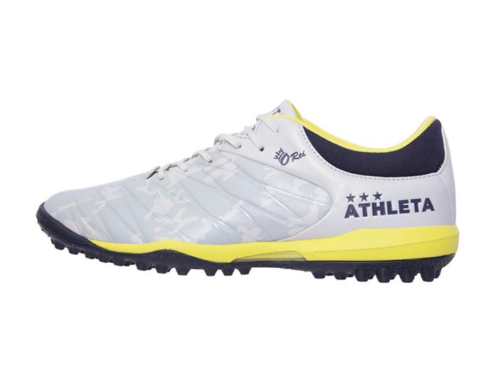 ATHLETA O-Rei Treinament T002 (フットサル&サッカー シューズ トレーニングシューズ)【スポーツ用品 > チーム スポーツ > サッカー】【ATHLETA/アスレタ】/12004