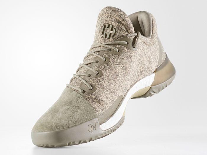 adidas Harden Vol. 1 CARGO (バスケットボール シューズ シューズ)【スポーツ用品 > チーム スポーツ > バスケットボール】【adidas/アディダス】/BW0550