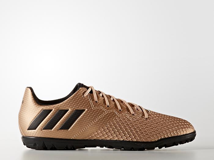 adidas メッシ 16.3 TF J (フットサル&サッカー シューズ トレーニングシューズ)【スポーツ用品 > チーム スポーツ > サッカー】【adidas/アディダス】/BA9859