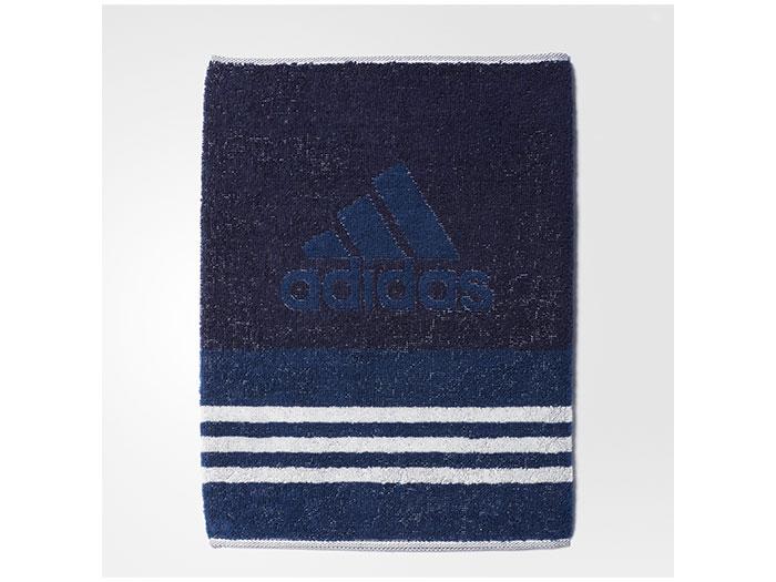 adidas CP フェイスタオル BOX (フットサル&サッカー アクセサリー・グッズ タオル)カレッジネイビー×カレッジネイビー×ホワイト (F)【スポーツ用品 > チーム スポーツ > サッカー】【adidas/アディダス】/BR6179