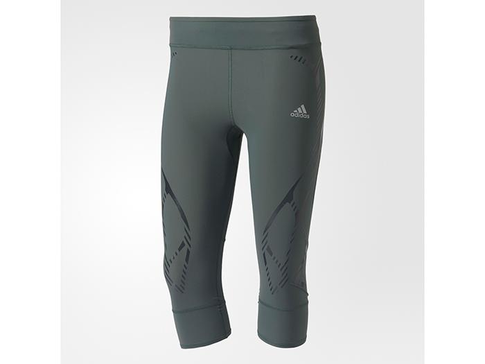 adidas Snova TOKYO 3/4タイツW (その他スポーツ ランニング レディスウェアー)【スポーツ用品 > チーム スポーツ > ハンドボール】【adidas/アディダス】/S99713